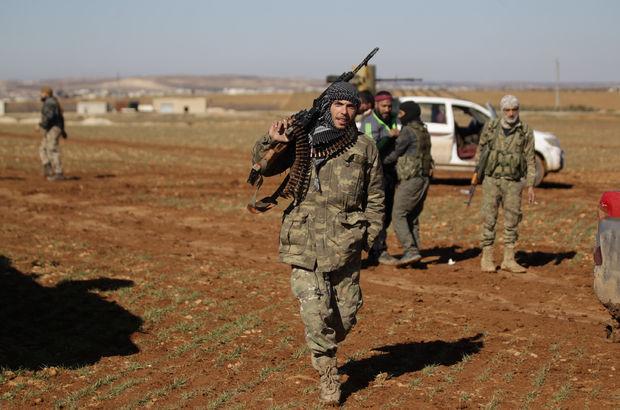 Suriye'de ateşkes 366 kez ihlal edildi!