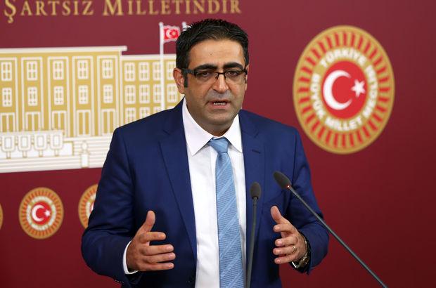 HDP'li İdris Baluken tahliye edildi