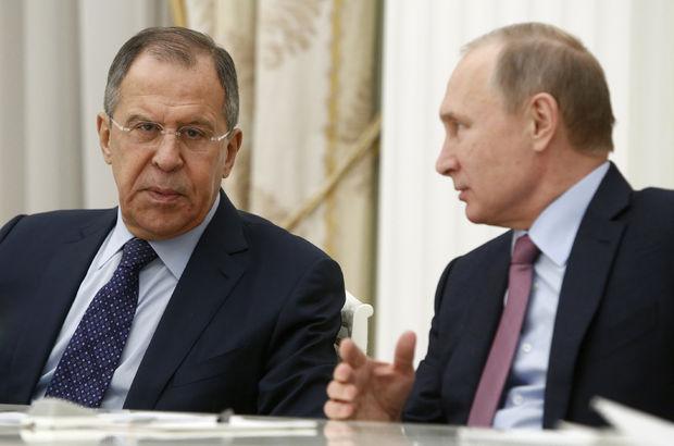 Rusya'dan Trump'ın Suriye planına yeşil ışık: Güvenli bölge oluşturulabilir