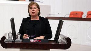 CHP'li Elif Doğan Türkmen'in haberleşme gideri Meclis gündeminde