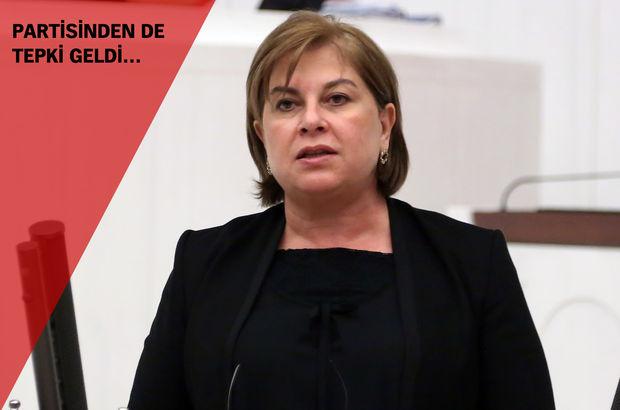 CHP'li Elif Doğan Türkmen'İn haberleşme gideri Meclis gündeminde