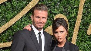 Beckham'dan 'marka evliliği' iddiasına yanıt
