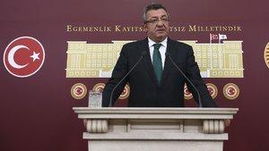 CHP'li Engin Altay'dan Erdoğan ve hükümete Trump eleştirisi