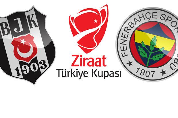Beşiktaş - Fenerbahçe maçı ne zaman? BJK - FB derbisi ne zaman?