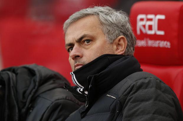 Mourinho serveti reddetti!