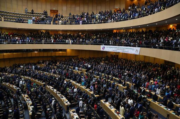 Fas 33 yıl sonra Afrika Birliği'nde