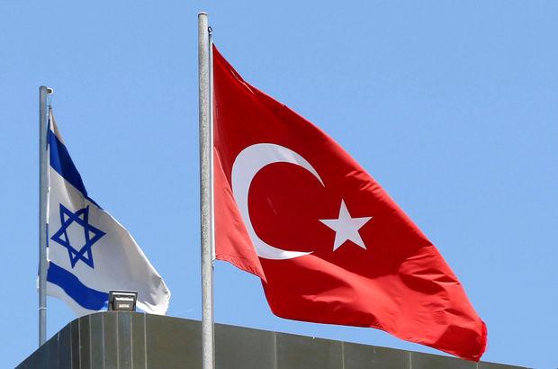 Türkiye ve İsrail 1 Şubat'ta Ankara'da toplanacak