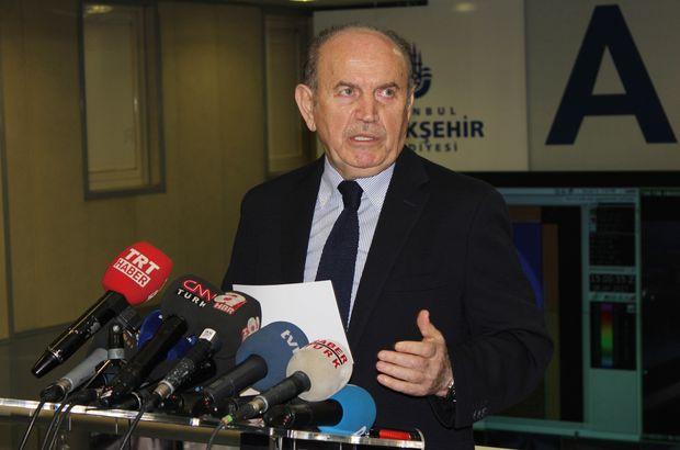 Kadir Topbaş'tan Darbe Komisyonu'na yanıt