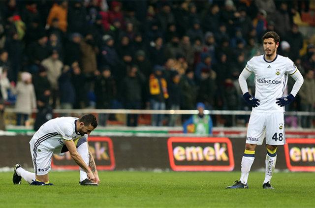 Fenerbahçe yönetiminden futbolculara olay suçlama!