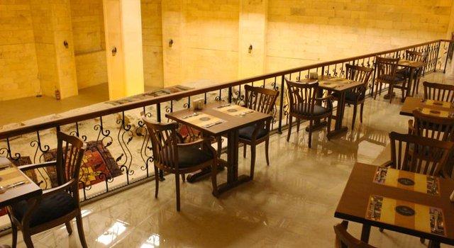 Konya'da Selçuklu Kafe