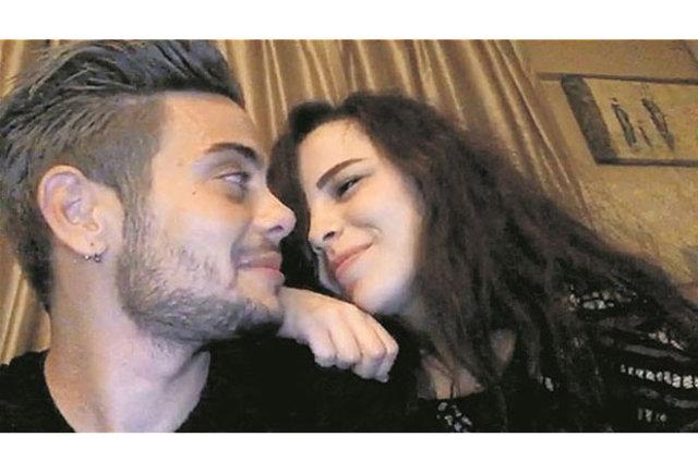 Rüzgar Erkoçlar, sevgilisinin ailesiyle tanıştı