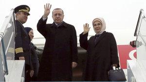 15 Temmuz'u en iyi yazana Recep Tayyip Erdoğan'la yurtdışı gezisi!