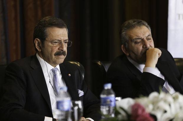 Dört yıl aradan sonra Türk-Mısır İş Forumu düzenlendi