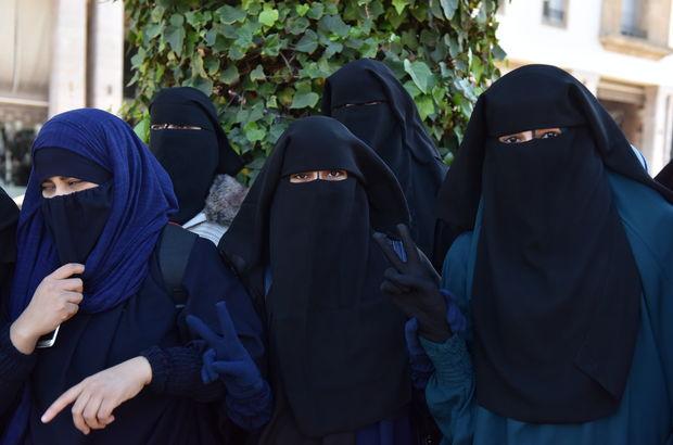 Avusturya'da burka yasaklanıyor