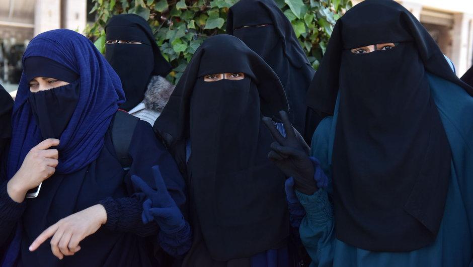 avusturya burka