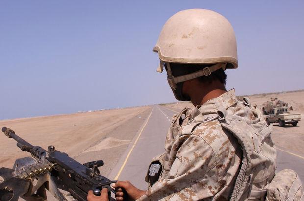 El Kaide lideri Yemen'de öldürüldü