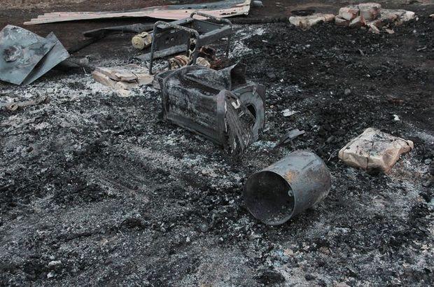 Adana'da yanarak ölen kadının kimliği belirlendi