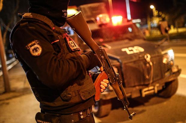 Diyarbakır'da çıkan silahlı kavgada 1 kişi öldü, 3 kişi yaralandı