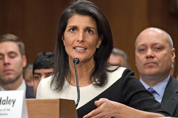 ABD, BM'yi acil toplantıya çağırdı!