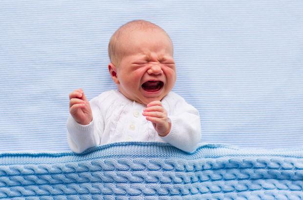Bebek koliği için ipuçları!