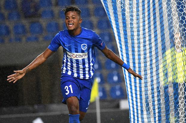 Leverkusen Bailey'i transfer etti