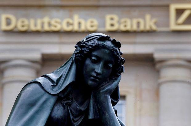 Deutsche Bank'a 630 milyon dolarlık ceza