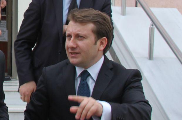 Karakoçan Belediyesine Cemil Sarıoğlu görevlendirildi