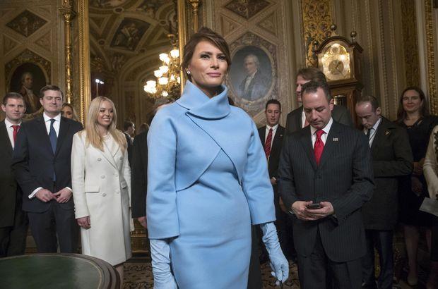 First Lady ülkesinin turizmini canlandırdı