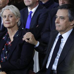 Fransa parlamentosuna baskın!