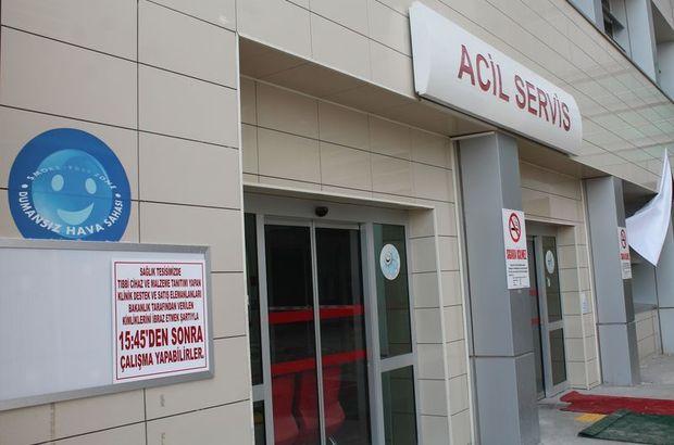Tomografi çekimi sırasında fenalaşan Songül Dinçer hayatını kaybetti!