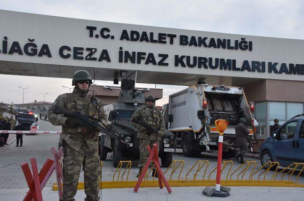 İzmir'deki FETÖ davasında Fetullah Gülen'i savunması için atanan avukat istifa etti