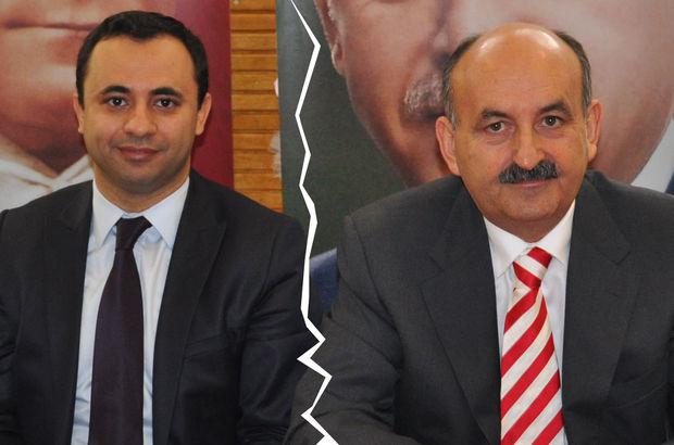 Mehmet Müezzinoğlu'ndan Tuna Bekleviç'e 'danışmanlık' yanıtı