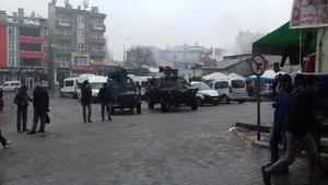 Kars'ta saldırı hazırlığındaki terörist keşif yaparken yakalandı