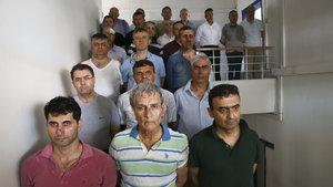İçişleri Bakanlığı 15 Temmuz'un 6 kişilik beyin takımını açıkladı