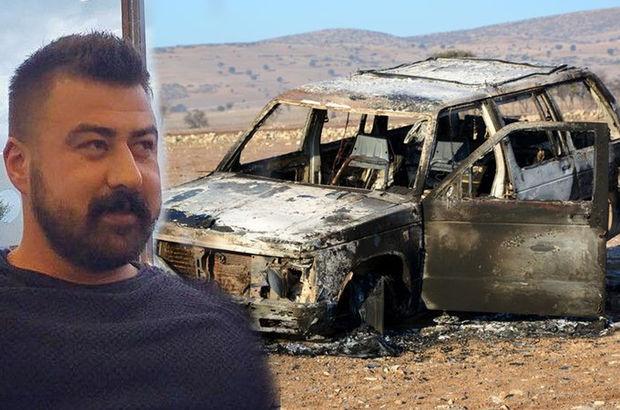 Antalya'da işadamının kayıp oğlu boğularak öldürülmüş halde bulundu
