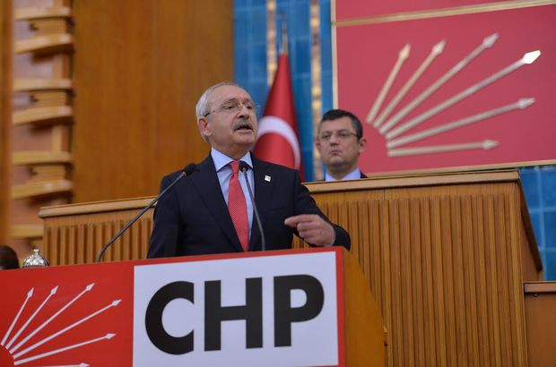 Kemal Kılıçdaroğlu'ndan Bülent Tüfenkci'ye taziye telefonu