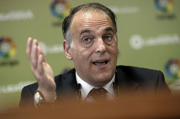 La Liga'da teknoloji tartışması!