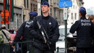 Belçika'nın Anvers Havalimanı'nda şüpheli paket alarmı