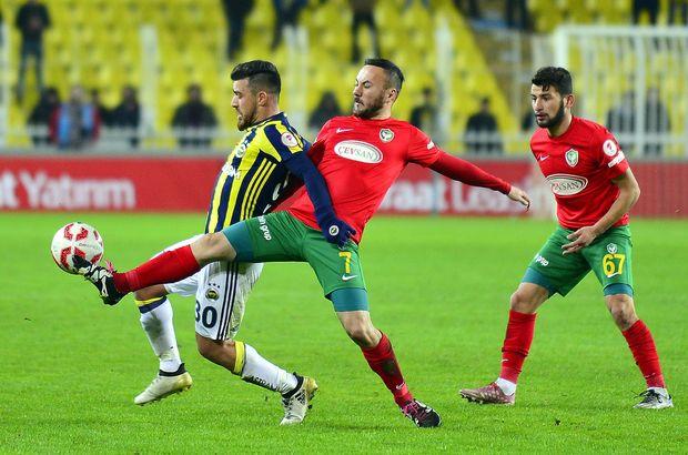 PFDK'dan Fenerbahçe'ye 130 bin TL ceza