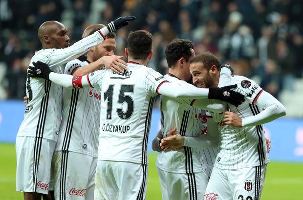 Beşiktaş - Konyaspor maçının yazar yorumları