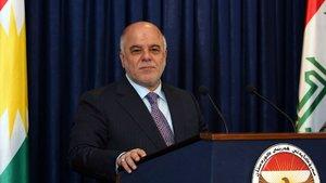 Irak Başbakanı Haydar el-İbadi'den Trump'a çağrı: Vazgeç!