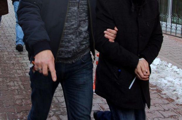 SON DAKİKA! FETÖ'den tutuklananlar ve gözaltına alınanlar (31 Ocak 2017)