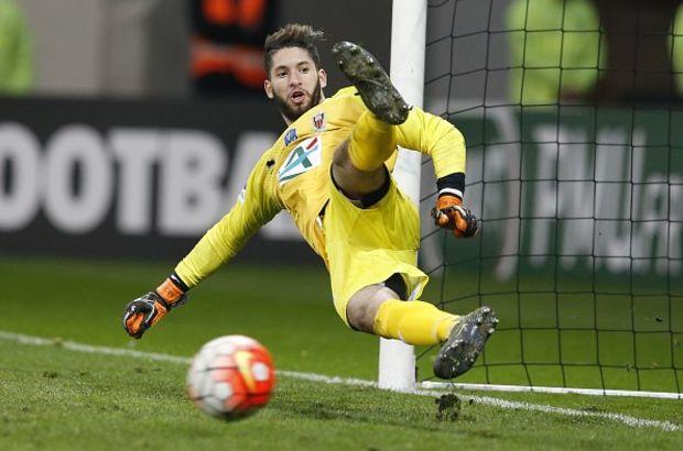 Southampton, Mouez Hassen'i kiraladı!