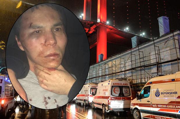 Reina saldırısı ile ilgili 9 kişi tutuklandı