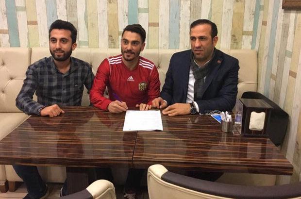 Murat Yıldırım, Evkur Yeni Malatyaspor'da!