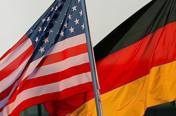 Donald Trump'ın danışmanından Almanya'ya tepki