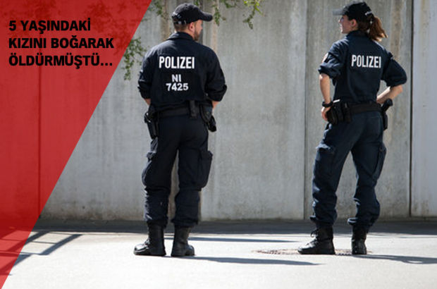 Almanya'da Türk asıllı anne dehşet saçtı