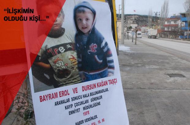 Tokat'ta kaybolan çocukların babası itiraf etti