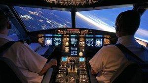 MİT, 850 yabancı pilotu mercek altına aldı