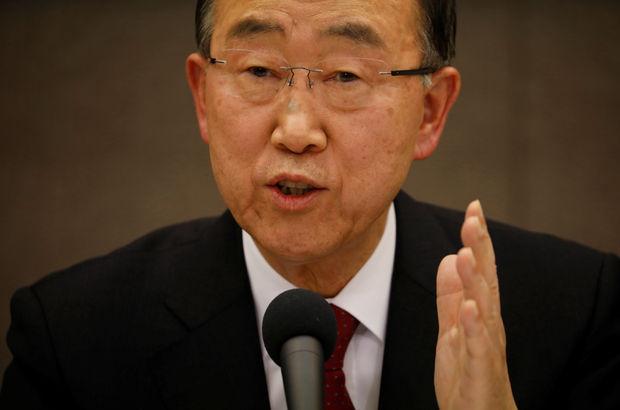 BM eski genel sekreteri iddialara noktayı koydu